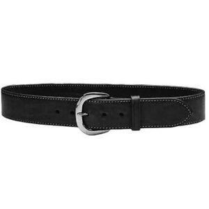Galco SB5 Sport Belt Brass Buckle Size 38 Leather Black SB5-38B