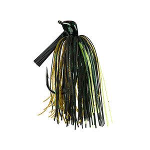 Strike King Skipping Jig 1/2 oz 5/0 Hook Texas Craw Per 1