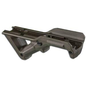 Magpul AFG1 AR-15 Angled Foregrip Polymer Green MAG411-ODG