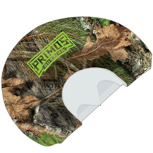 Primos Obsession with Bat Cut Mouth Yelper Turkey Mouth Call Mossy Oak Camo