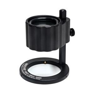 Sirchie M2 Professional Fingerprint Magnifier 4.5x Magnification Black Anodized Aluminum PFP200