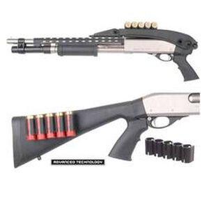 ATI, Universal Shotshell Holder, 12 Gauge, Polymer, Black