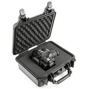 Pelican Protector Small Case Polymer Black 1200-000-110