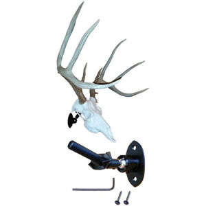 Mountain Mike's Ultra Positioner Deer Skull Wall Mount