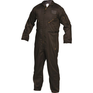 Tru-Spec 27-P Flight Suit XL/Regular Black 2653006