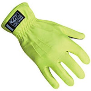 Ringers Gloves Hi Vis Traffic Glove Medium Green
