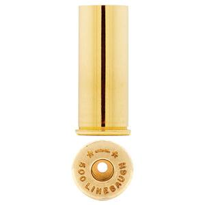 Starline .500 Linebaugh Unprimed Brass Cases 50 Count 500LINEEUP-50