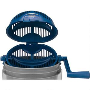 Frankford Arsenal Quick-N-EZ Rotary Media Separator 683551