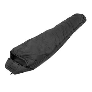 Proforce Equipment Tactical Series 3 Sleeping Bag Black