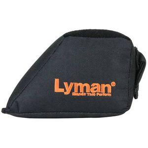 Lyman Wedge Shooting Bag 7837800