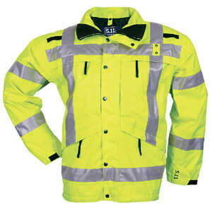 5.11 Tactical High-Visibility Parka