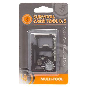 Ultimate Survival Technologies Survival Card Tool 0.5 20-MTL0004-02