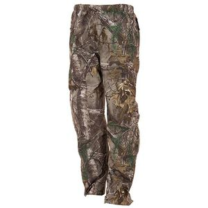 Frogg Toggs Men's Java Toadz 2.5 Lite-Weight Packable Pants X-Large, Realtree Xtra