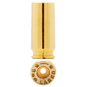 Starline 9mm Largo Unprimed Brass Cases 100 Count 9LARGOEUP-100
