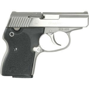 "North American Arms Guardian Semi Auto Handgun .380 ACP 2.49"" Barrel 6 Rounds Black Grips Stainless Finish NAA-380 GUARDIAN"