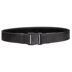 "Bianchi Accumold Duty Belt, Loop, Medium 34-40"", Black 7200"