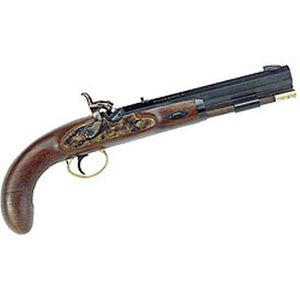 Lyman .54 Caliber Plains Pistol Percussion Caplock 6010609