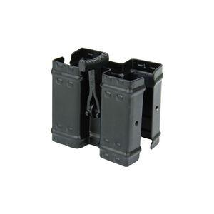 TacFire GSG5 Double Magazine Clamp Metal Black MMP503