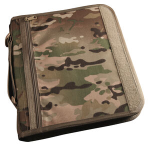 Rite in the Rain All Weather Military Field Planner with All Weather Paper in a MultiCam Planner Case 9255M-MX        NSN: 7530-01-631-4245