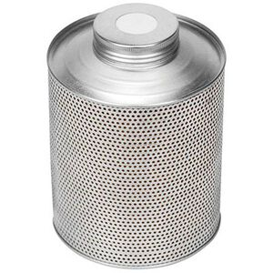 Lockdown Silica Gel Can 750 Grams Grey 222178