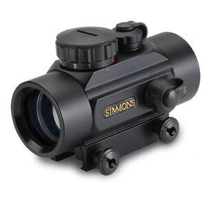 Simmons Red Dot 30mm Black Red/Blue/Green Illumination 511304