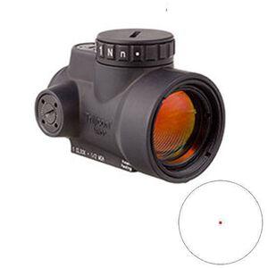 Trijicon MRO 1x25 2.0 MOA without Mount Black MRO-C-2200003