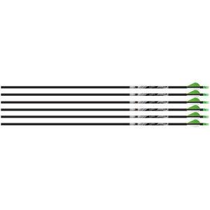 Beman ICS Hunter Classic Carbon Fiber Arrow 340 6 Pack