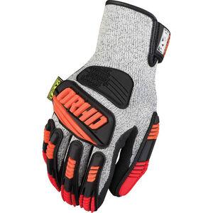 Mechanix Wear Mens ORHD Knit Utility Med Glove