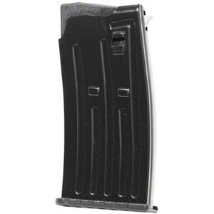 Iver Johnson Stryker Magazine MKA1919 5 Round 12 Gauge Black Steel
