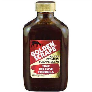 Wildlife Research Center Golden Scrape Attractant 4 oz Bottle 242-4