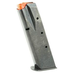 Sarsilmaz SAR B6 Factory OEM Magazine 9mm Luger 17 Rounds Metal Black