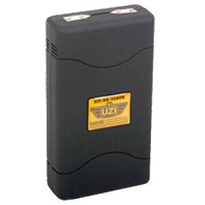 UZI 1.5 Million Volt Stun Gun Black UZI-SG-1500