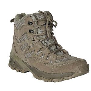Voodoo Tactical Low Cut 6 Inch Mens 12 Reg. Boot Desert Tan