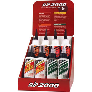 Slip 2000 16 Piece Counter Display