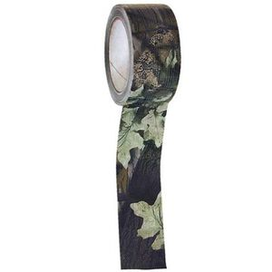 "Allen Camo Duct Tape 20'x2"" Roll Mossy Oak Break Up Camo"
