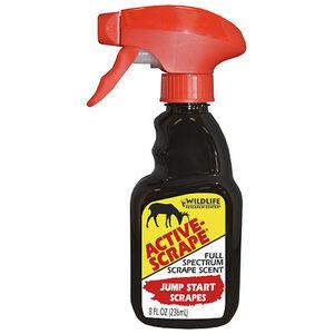 Wildlife Research Center Active-Scrape Buck Lure 8 oz. bottle