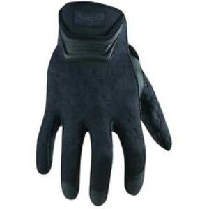 Ringers Gloves Tactical HD Gloves Nylon Rubber Polyurethane Extra Large Black