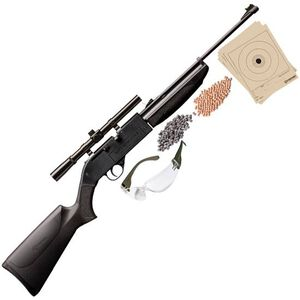Crosman 760BKT Pumpmaster Air Rifle Kit 760BKT