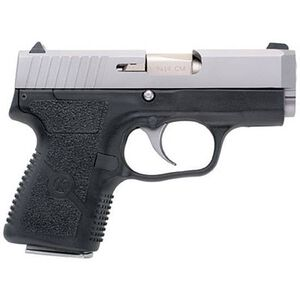 """Kahr Arms CM9 9mm Luger 3"""" Barrel 6 Rounds Stainless Slide"""