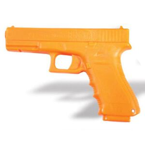 BLACKHAWK! GLOCK 17 Polymer Demo Gun Orange