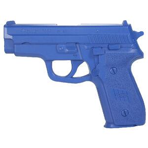 Rings Manufacturing BLUEGUNS SIG Sauer P229 Weighted Handgun Replica Training Aid Blue