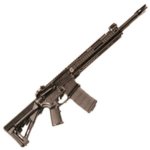 "Noveske Gen III Recon NSR Switchblock AR-15 Semi Auto Rifle 16"" Barrel 5.56 NATO 30 Rounds 11.5"" Noveske Split Rail Saker Trifecta Flash Hider Magpul Furniture Matte Black"