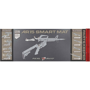 Real Avid AR-15 Smart Mat AVAR15SM