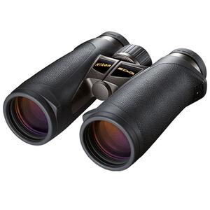Nikon EDG Binoculars 8x32 Rubber Armored Body Multilayer Coating Black 7568