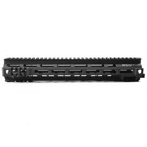 "Geissele Automatics AR-15 Super Modular Rail MK4 13"" M-LOK Aluminum Black 05-278B"