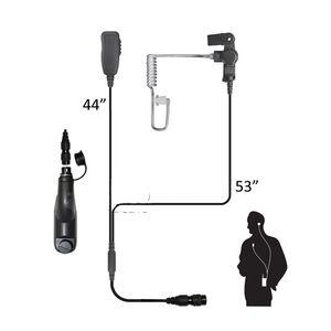 Code Red Investigator-M7 For Motorola Radios