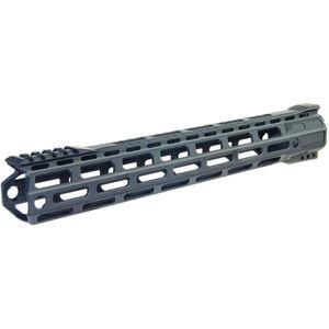"RISE Armament RA-905 AR-15 15"" M-LOK Compatible Freefloat Handguard Aluminum Black"