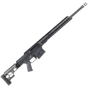 """Barrett MRAD Bolt Action Rifle 7mm RemMag 24"""" Bbl 10rds Blk"""
