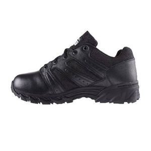 Original S.W.A.T. Chase Low Men's Shoe Size 12 Regular Non-Marking Sole Leather/Nylon Black 131001-12