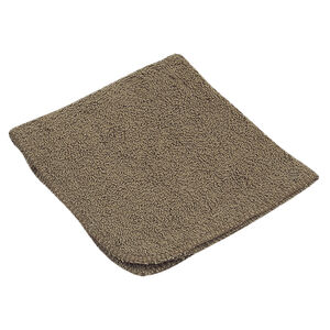 5ive Star Gear GI Spec Washcloth Cotton Polyester Blend Brown